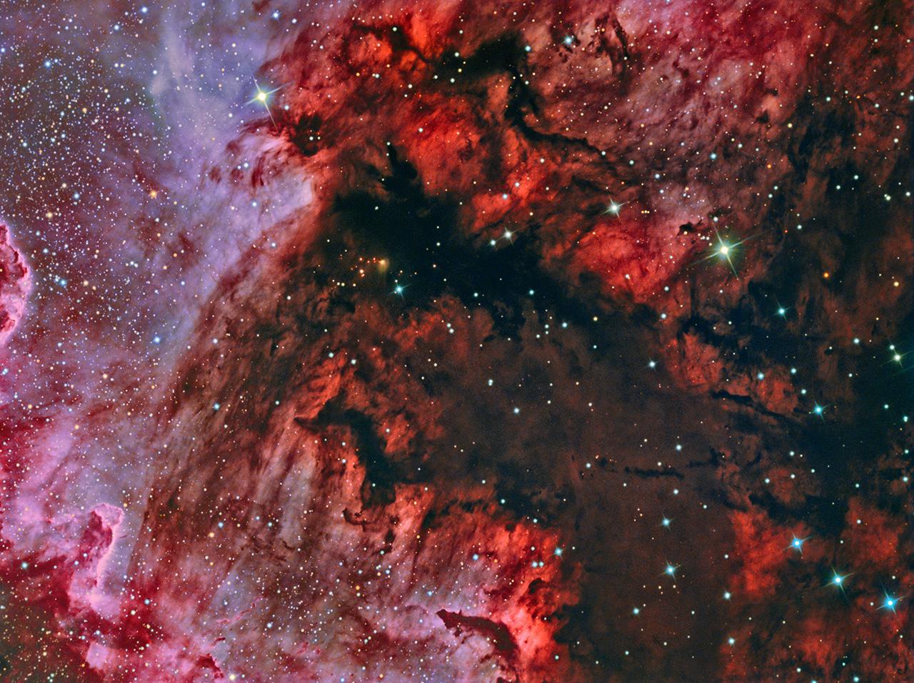 NGC7000s